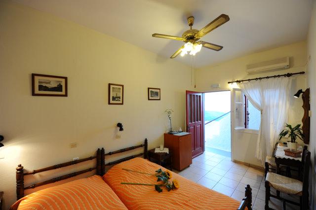 Kavalari Hotel Executive Room